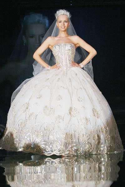 Dolce gabbana свадебное платье